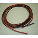 2x3m silicone 4 qmm cable