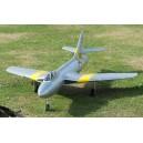 Hawker Hunter FastFoam+ scale Nozzle